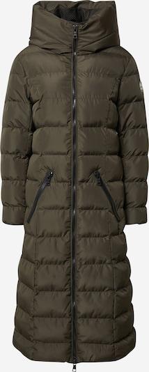 Žieminis paltas 'Alicia Up' iš No. 1 Como , spalva - alyvuogių spalva, Prekių apžvalga