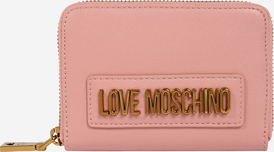 Love Moschino Denarnica 'Smooth' | rosé barva, Prikaz izdelka