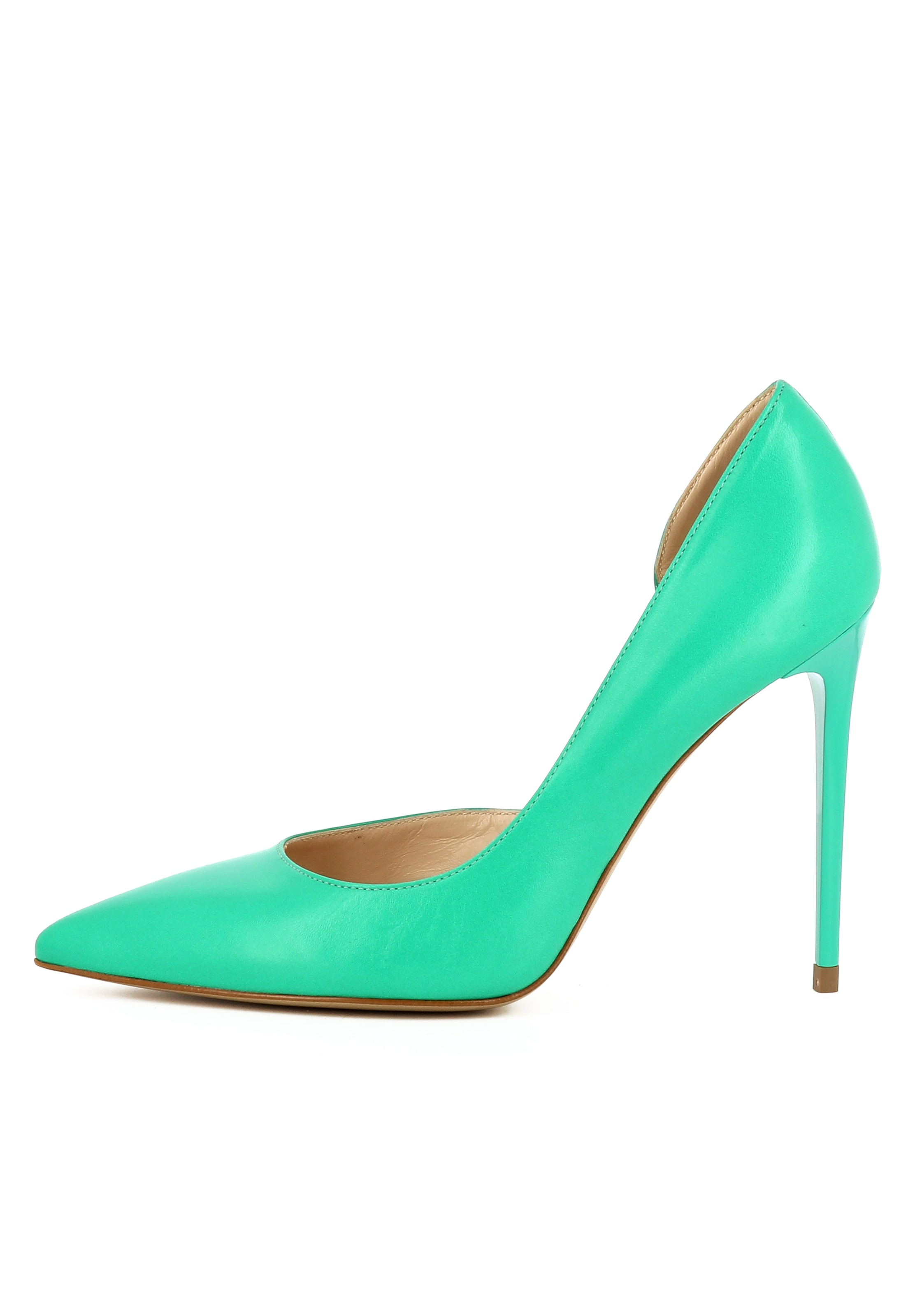 Mint Evita Evita Pumps In 'alina' eD29WIbEYH