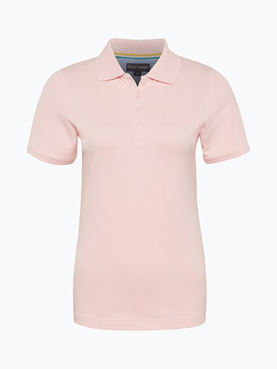 Franco Callegari Poloshirt in pink, Produktansicht