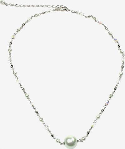 Perlas Orquidea Ketting 'Antigone' in de kleur Wit, Productweergave