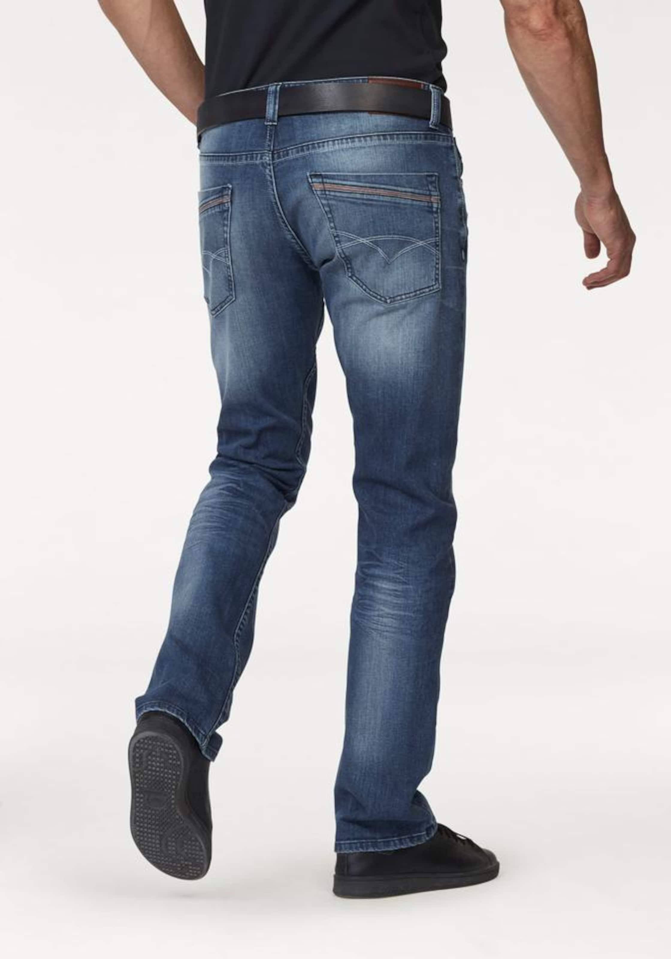 Jeans Blue Banani Denim In Bruno CerdxBo