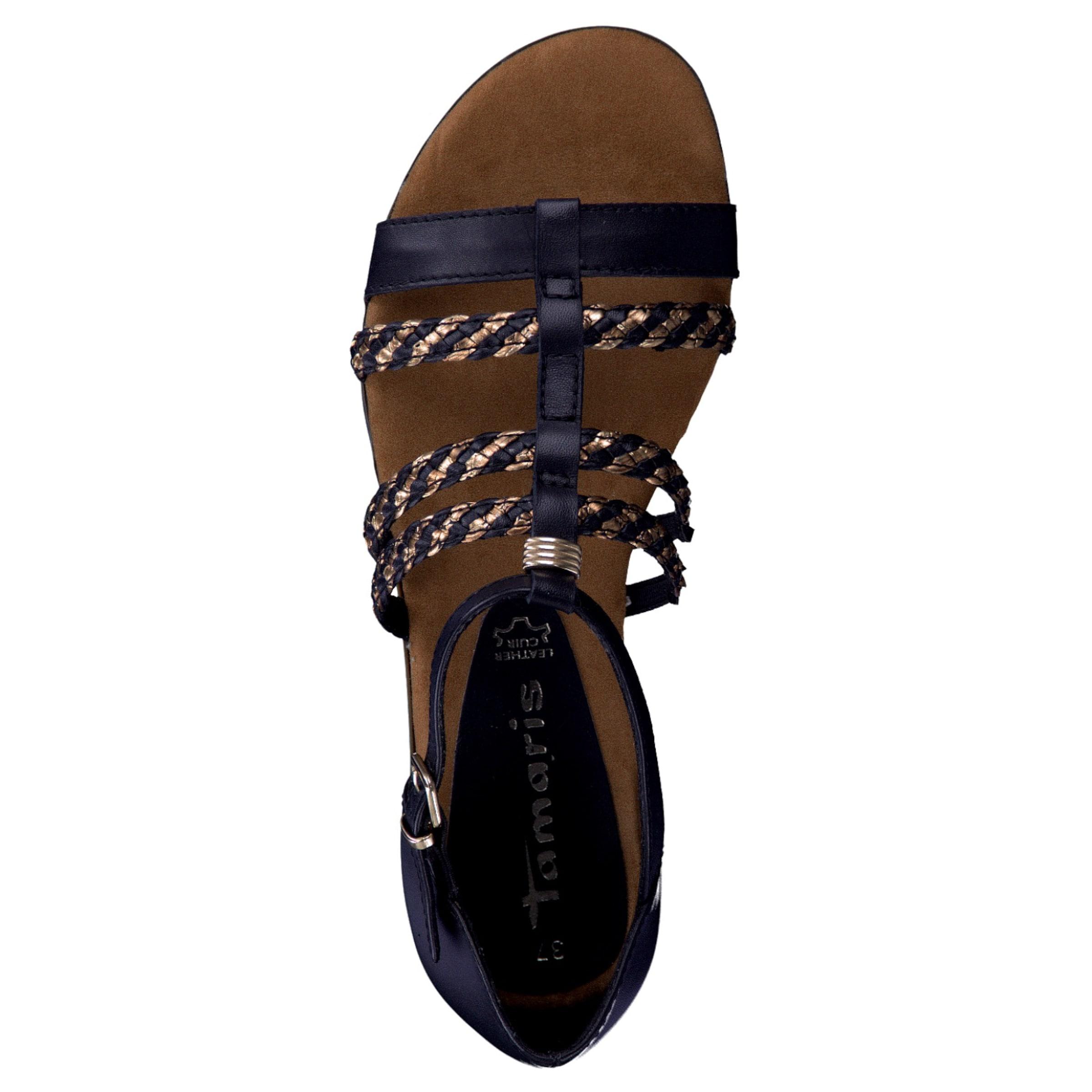 TAMARIS Sandale Discounter Standorten Beliebte Online Verkauf Manchester Großer Verkauf PmYbbgi