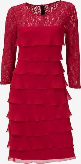 heine Koktejlové šaty - rubínově červená, Produkt