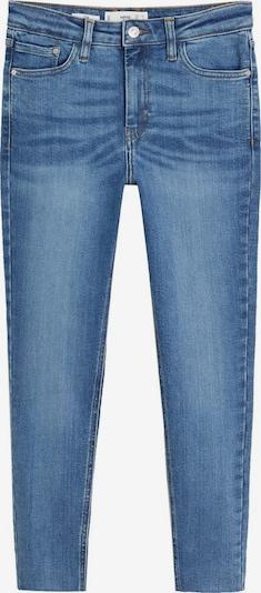 MANGO Jeans 'Isa' in blue denim, Produktansicht