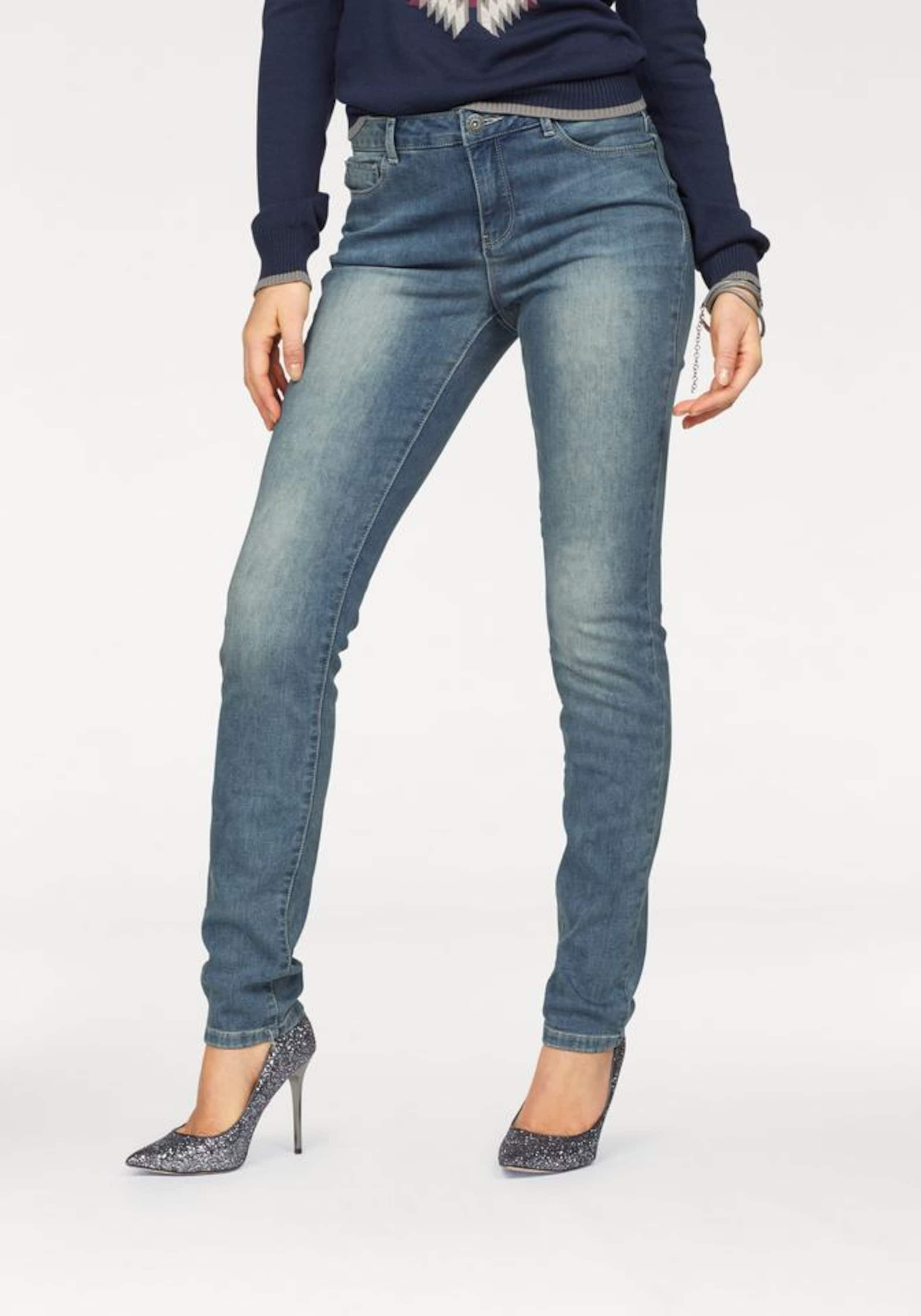 Arizona Jeans Denim In Blue shtCQrd