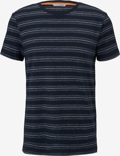 TOM TAILOR DENIM Shirt in blau, Produktansicht