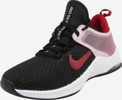 NIKE Chaussure de sport 'Nike Air Max Bella TR 2' en rouge / noir / blanc, Vue avec produit