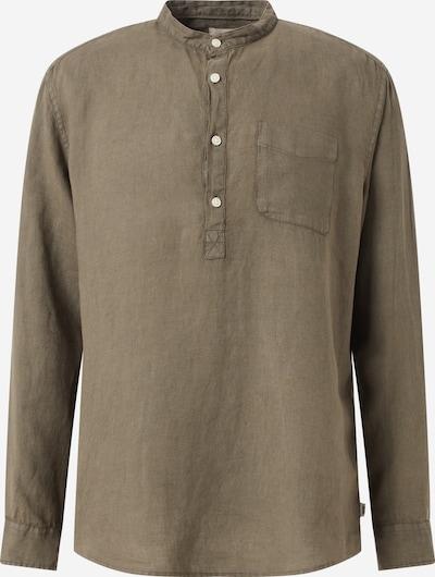ESPRIT Hemd 'SG-040EE2F312' in khaki, Produktansicht