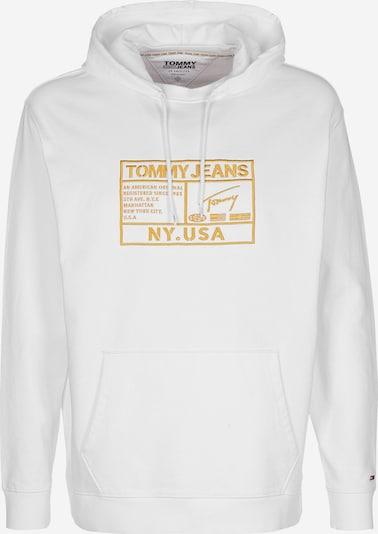 Tommy Jeans Hoodie ' Surplus ' in weiß, Produktansicht