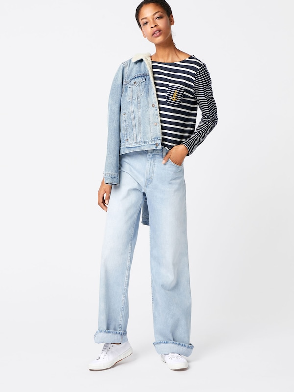ESPRIT Pullover 'Anchor Pocket'