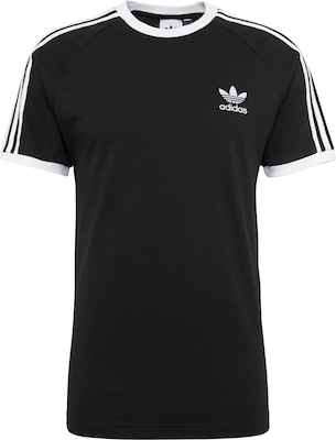 ADIDAS ORIGINALS T-Shirt '3-Stripes'