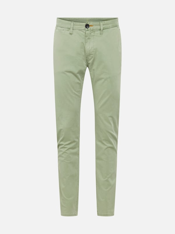 Pantalon En Olive Tom Chino Tailor qCnfF