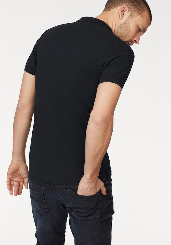 Tommy Jeans Poloshirt
