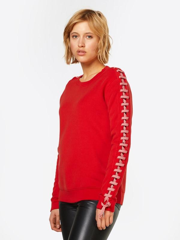 RoseRouge 'cita' En Sweat shirt Drykorn PXiZuTOk
