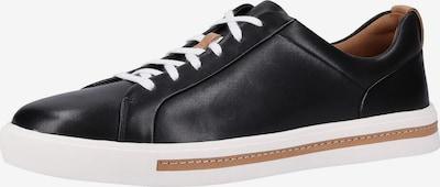 CLARKS Sneaker 'Un Maui Lace' in schwarz, Produktansicht