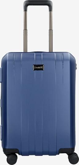Stratic Trolley in de kleur Blauw, Productweergave