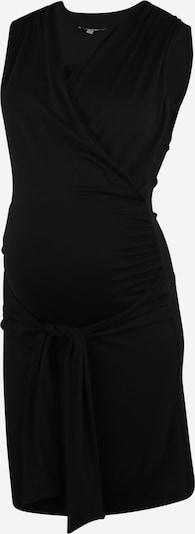 Rochie 'Lady Tank' Envie de Fraise pe negru, Vizualizare produs