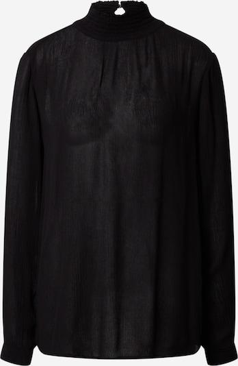 Kaffe Bluse 'Trine' in schwarz, Produktansicht