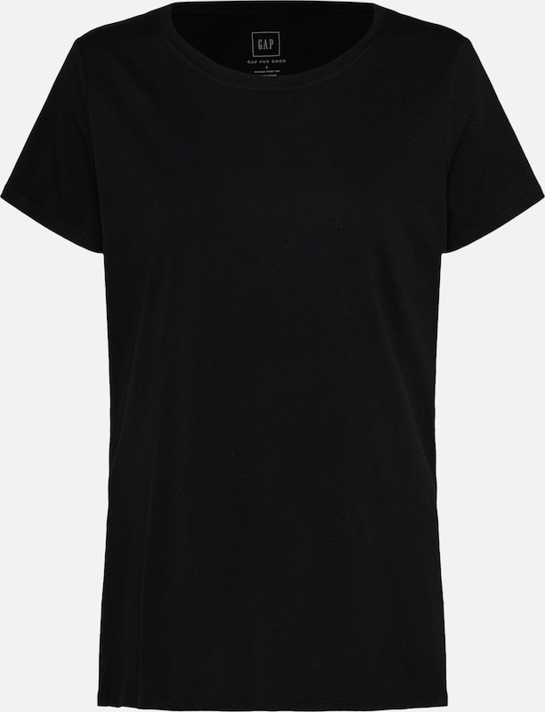 shirt Gap Noir T En 'vint' qzSGUMVp