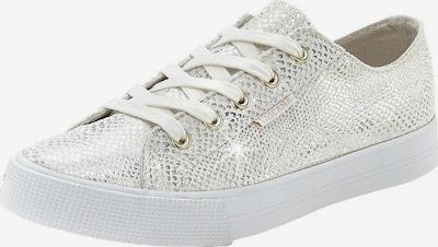 Sneaker low LASCANA pe argintiu, Vizualizare produs