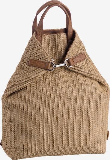 JOST Rucksack ' Hiru 3547 X-Change' in beige, Produktansicht