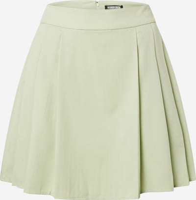 Fashion Union Skirt 'Snap' in light green, Item view