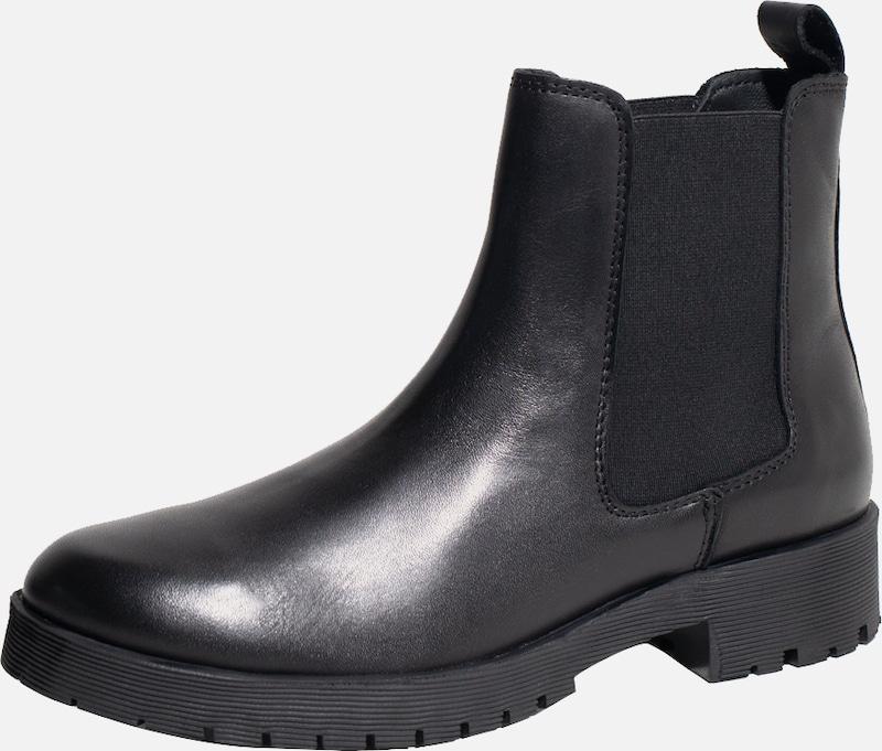 Edited 'janina' Chelsea Boots En Noir VSzpUM