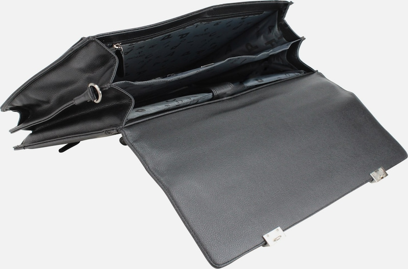 Picard Aberdeen Briefcase Leather 42 Cm Compartment