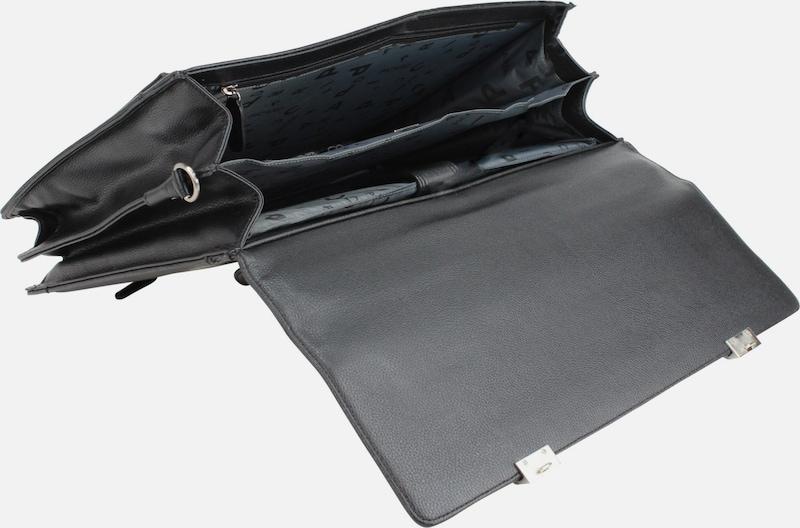 Picard Aberdeen Aktentasche Leder 42 cm Laptopfach