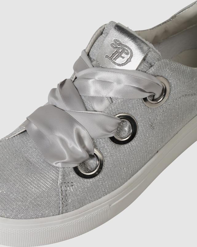TOM TAILOR TAILOR TOM | Sneaker mit Glitzereffekt 1037ef