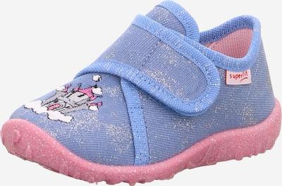 SUPERFIT Schuhe 'Spotty' in blau, Produktansicht