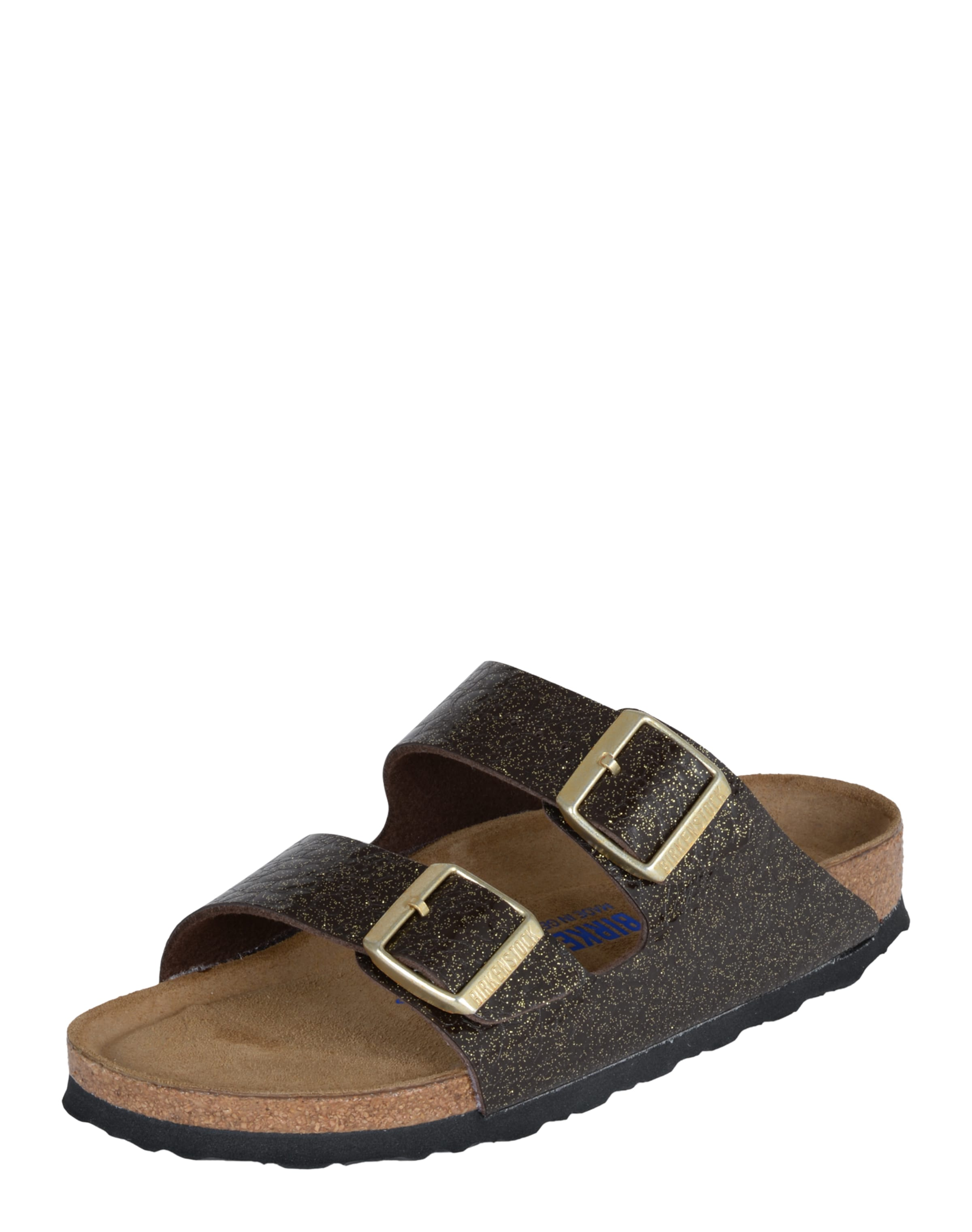 Haltbare Mode billige Schuhe BIRKENSTOCK | Pantolette 'Arizona' Schuhe Gut getragene Schuhe
