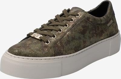 MEPHISTO Sneaker 'Gyna' in khaki, Produktansicht