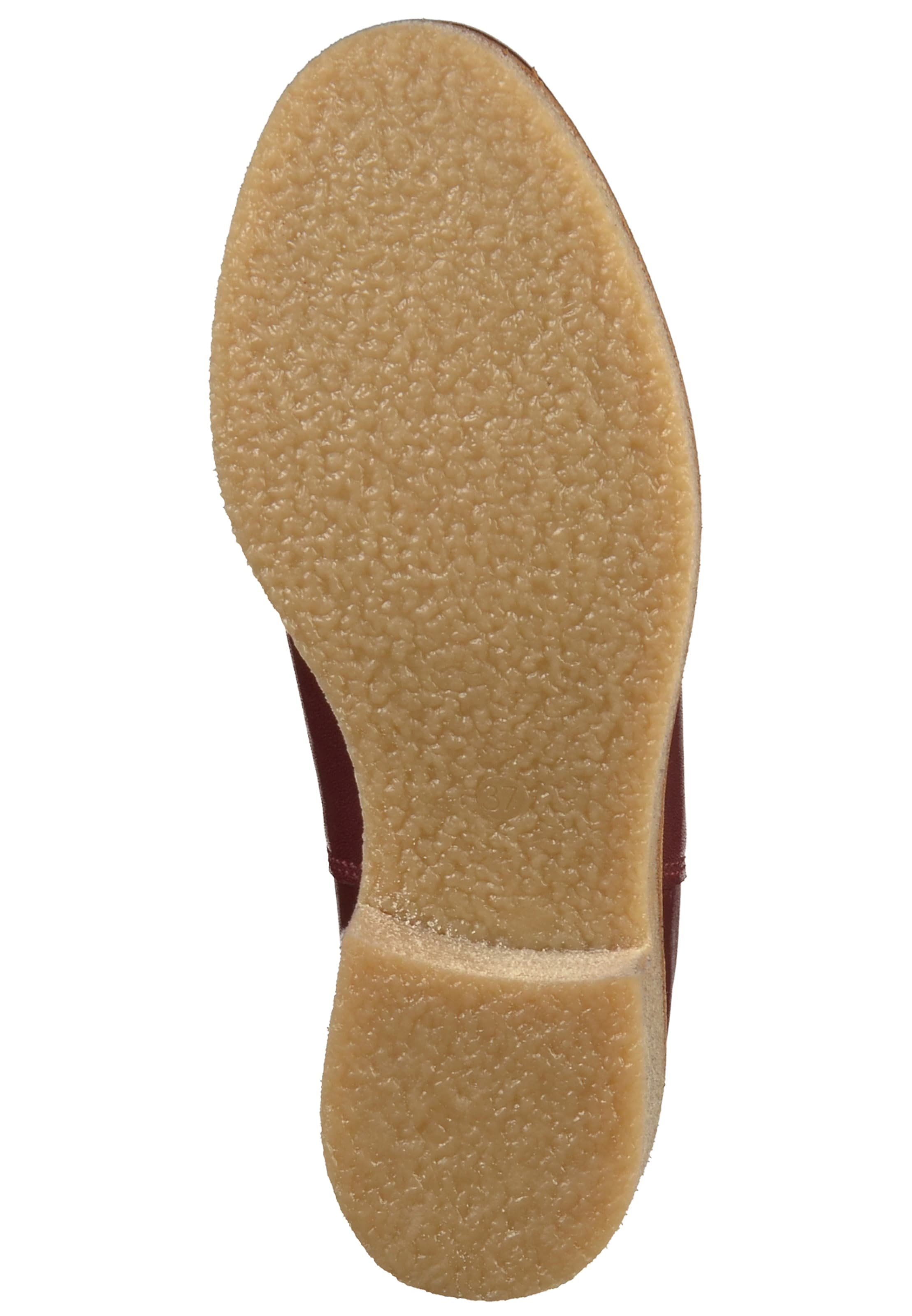 Bensimon Bensimon Bensimon Stiefelette Leder, Textil Wilde Freizeitschuhe 805017