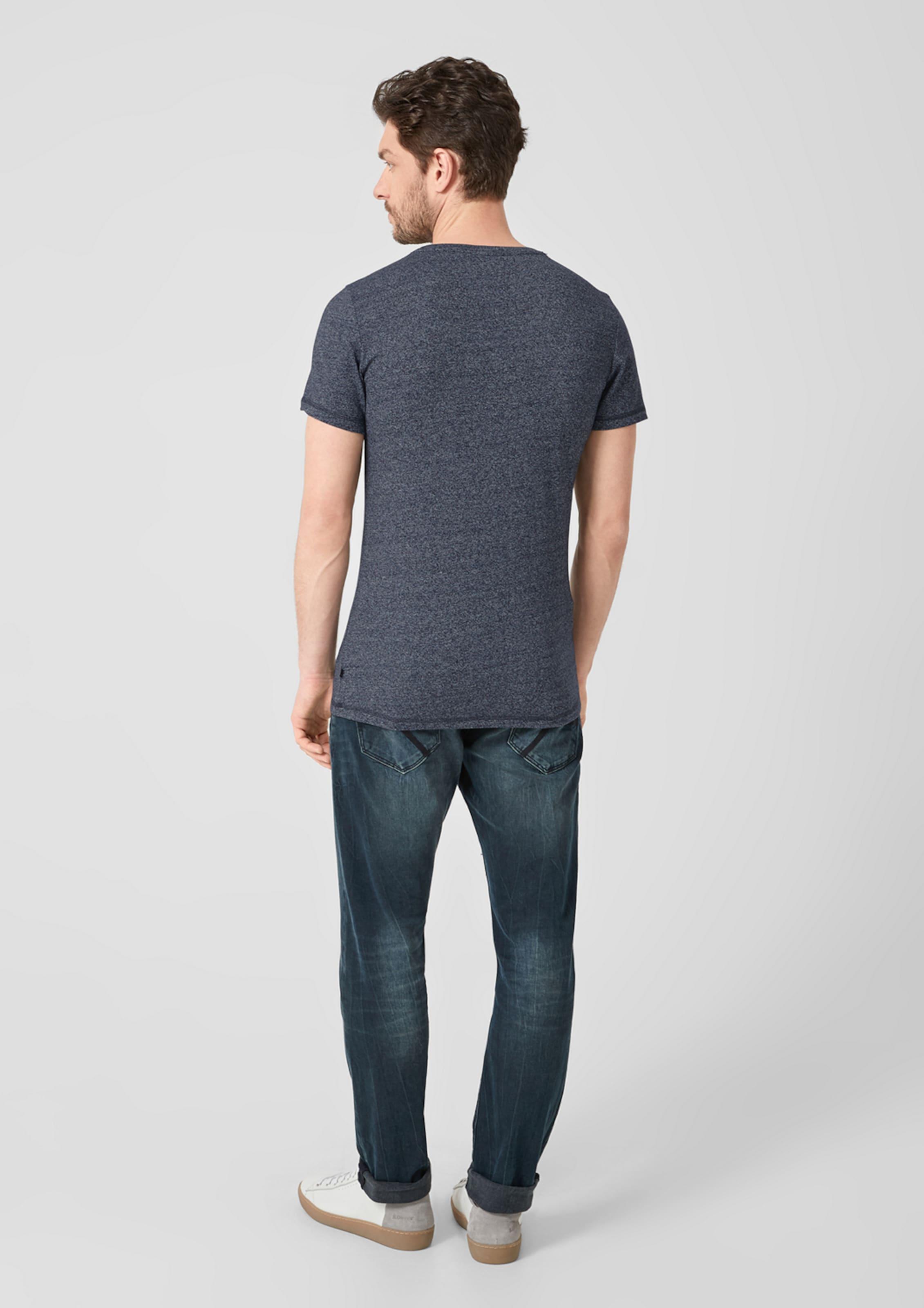 Q Designed By s Shirt Taubenblau In RL534Aj
