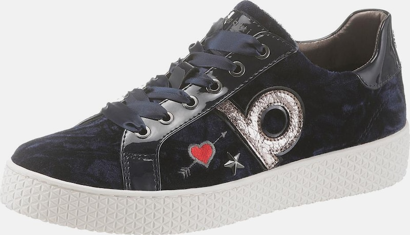 bugatti   Sneaker 'Fergie Revo'