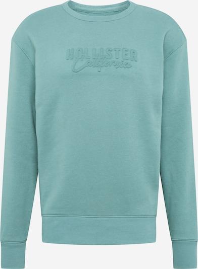 HOLLISTER Sweater majica u žad, Pregled proizvoda