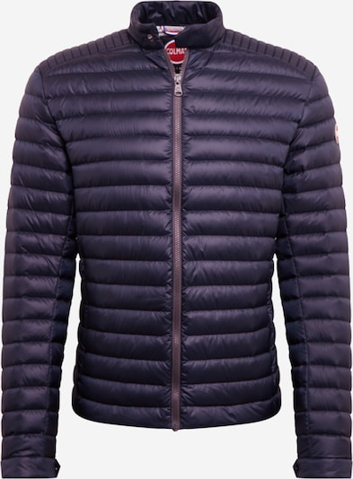 Colmar Tussenjas 'MENS DOWN JACKET' in de kleur Navy, Productweergave