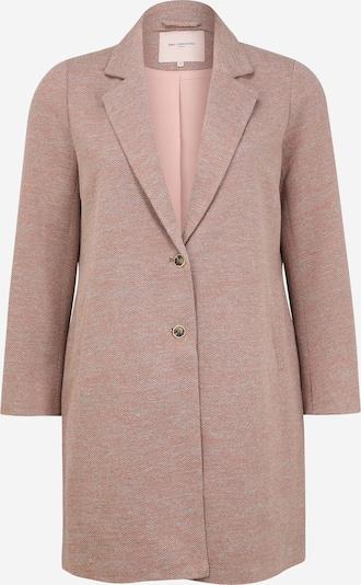 ONLY Carmakoma Płaszcz przejściowy 'CARCARRIE MEL' w kolorze brązowym, Podgląd produktu