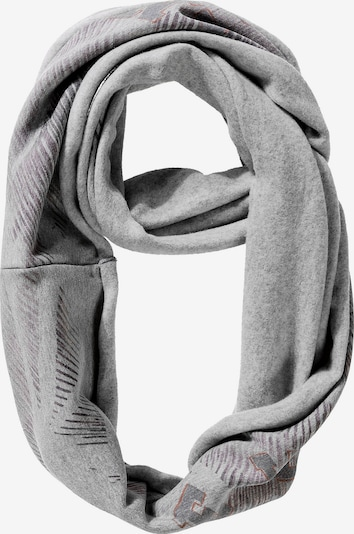 Pepe Jeans Schal 'ANDREAS JR SCARF' in grau, Produktansicht