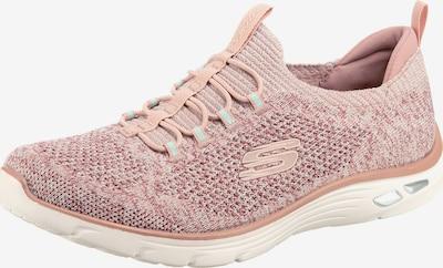 SKECHERS Sneaker 'Empire D´lux' in pink, Produktansicht