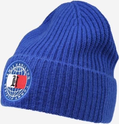 TOMMY HILFIGER Čepice - modrá / červená / bílá, Produkt