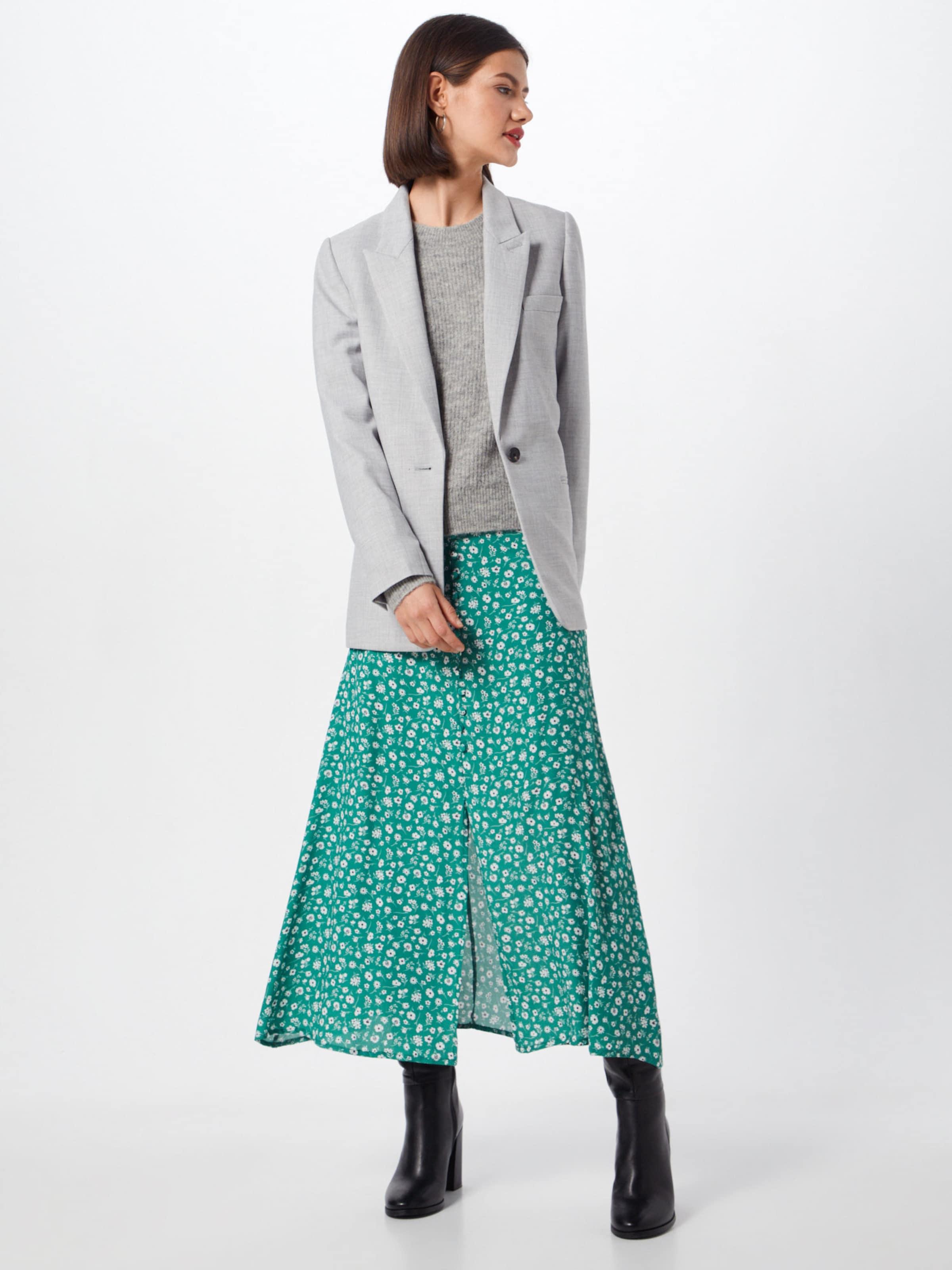 Pullover 'rebelo' In Female Grau Just Tc3uKJlF1