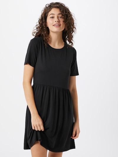 PIECES Kleid 'NOOS' in schwarz, Modelansicht