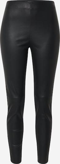 Weekend Max Mara Spodnie 'ARCADIA' w kolorze czarnym, Podgląd produktu