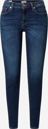 Tommy Jeans Jean 'Nora' en bleu foncé, Vue avec produit
