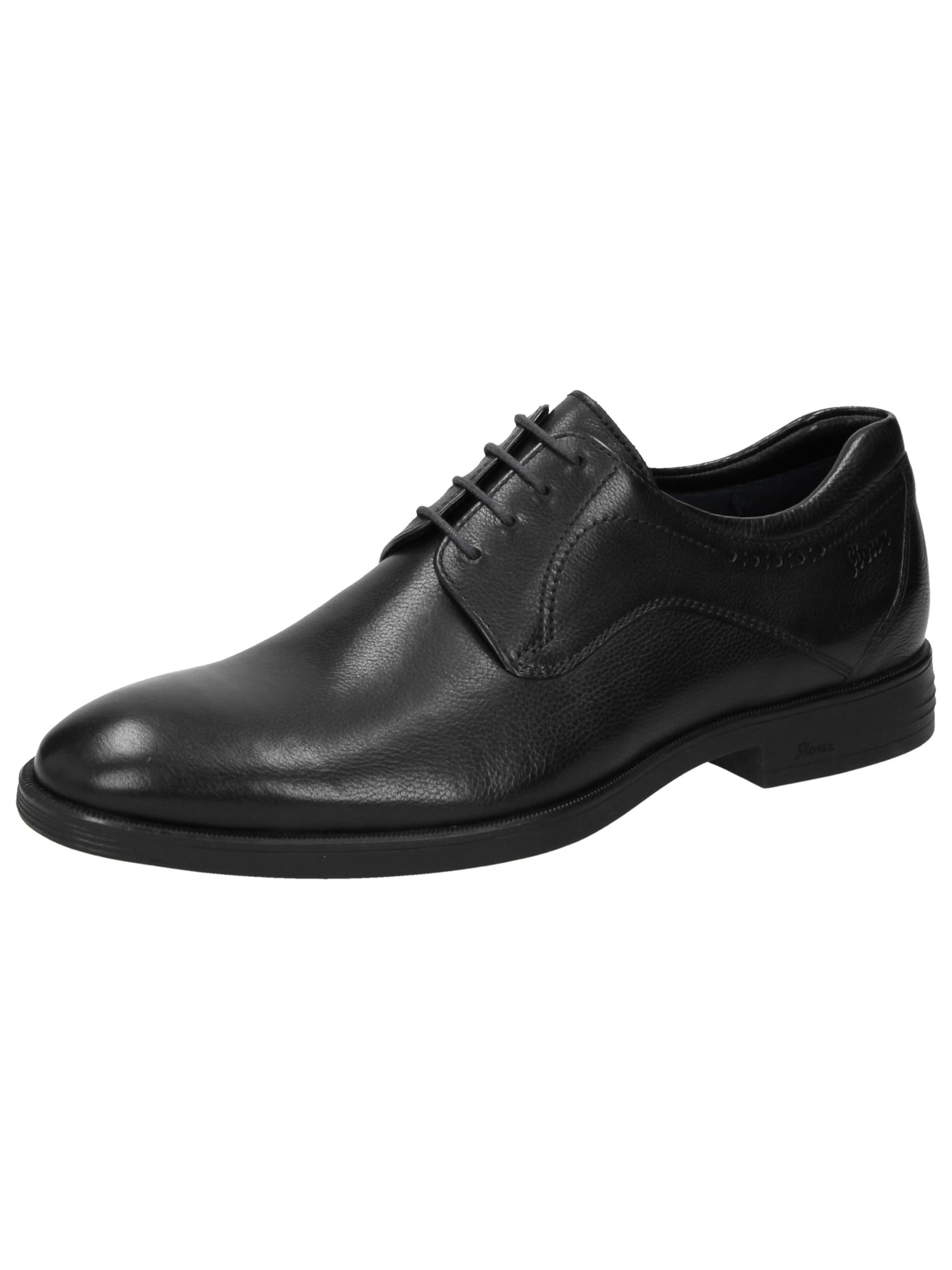 SIOUX Schnürschuh Forello-XL Verschleißfeste billige Schuhe
