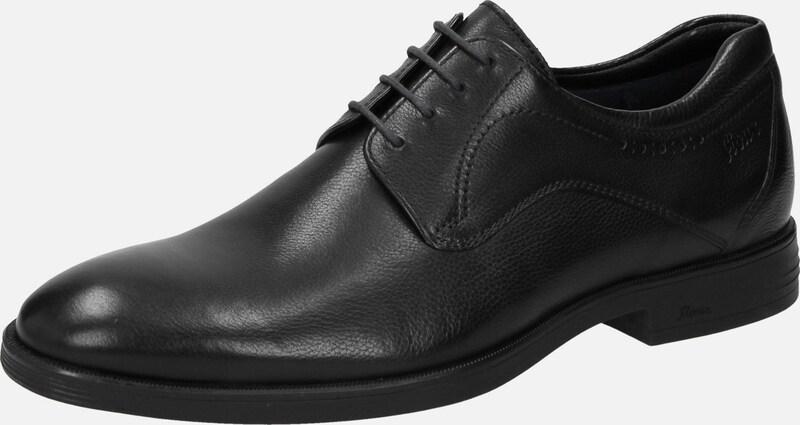 SIOUX Schnürschuh Schnürschuh Schnürschuh 'Forello-XL Leder Verkaufen Sie saisonale Aktionen fa9e99