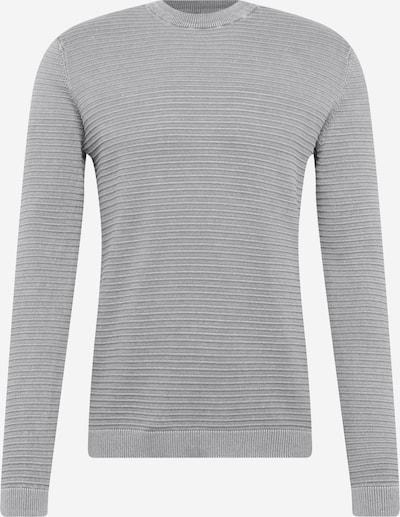 Only & Sons Pullover 'Pelle' in grau, Produktansicht